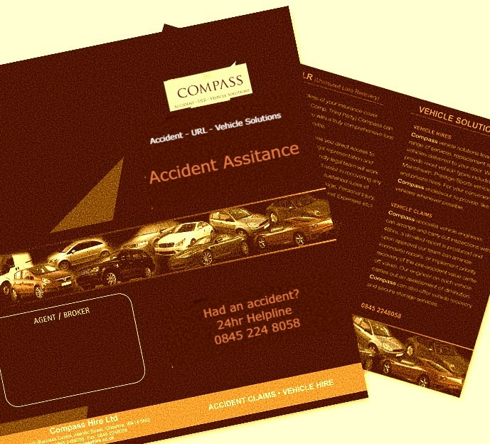 accident car hire information after accident hire