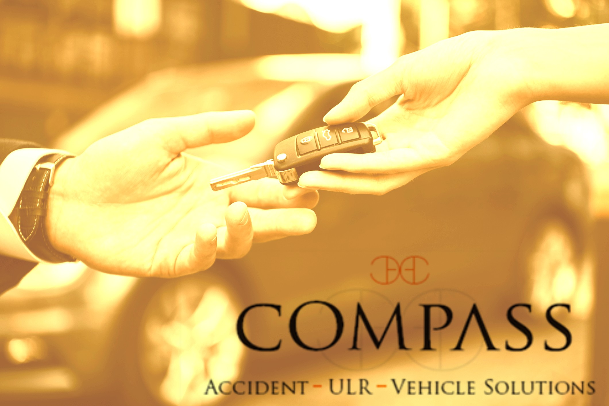 About Compass Hire Credit Hire