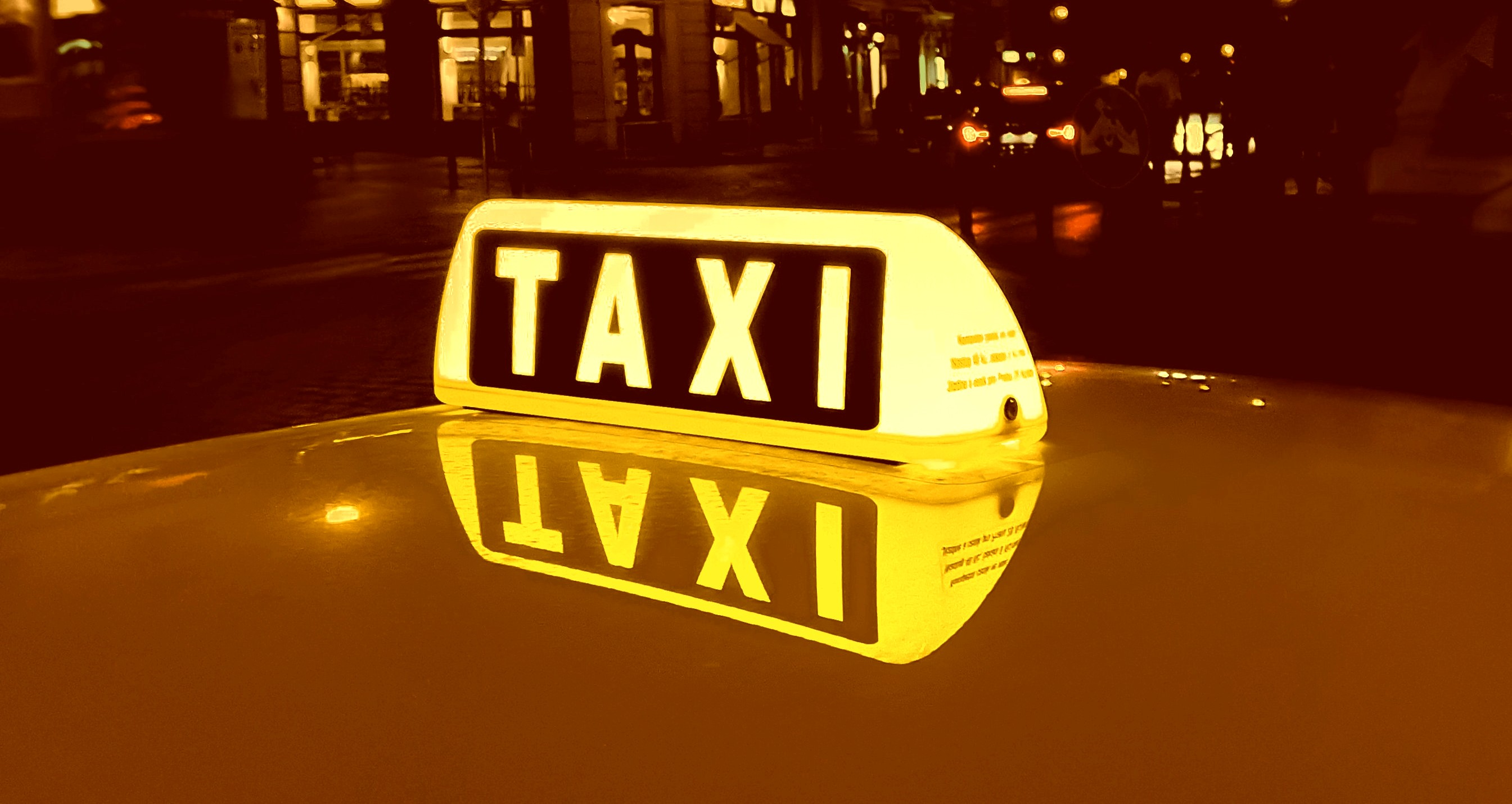 non fault accident taxi credit hire taxi